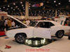 The 1969 T/A was the start of the Pontiac Trans Am legacy