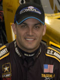 Tony Schumacher © Copyright 1995-2006, NHRA. All logos and images are reserved.