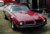 Firebird Drag Cars
