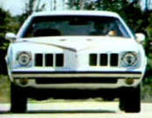 1st Gen of the Pontiac Grand Am. Link here for: 1973, 1974, and 1975!