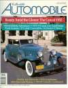 Collectible Automobile Magazine October 1996 article by Michael Lamm