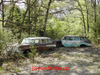 1956 & 57 Chevy Wagons