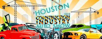 Houston Construction Industry Auto Show 2012