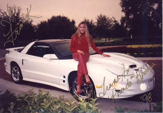Miss Trans Am - Rhonda Rhodes