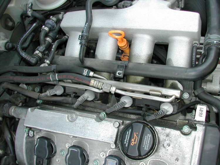 Epc Check Engine Light Vag Com Codes Newbie Needs Help Please