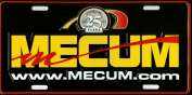 MECUM Website here!