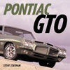 Glen's GTO on the cover of Steve Stathams' great, High-Gloss High-Color, Pontiac GTO publication