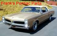 Franks Pontiac Parts click here!
