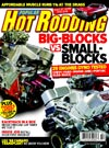 Popular Hot Rodding Our 15 seconds of fame in the February 2007 issue.  Thanks PHR!