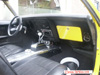 Rob Conrads 69 Firebird interior