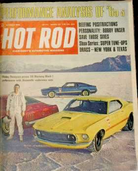 Hot Rod Magazine Link
