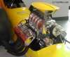 The legendary Greer, Black & Prudhomme AA/FD dragster