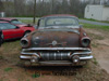 Wally Wersching's Poncho finds: 1957 Pontiac