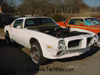 Wally Wersching's Poncho finds: 1973 Trans Am